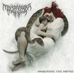MANDRAGORA MALEVOLA - awakening the impure CD