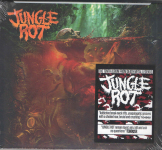 JUNGLE ROT - same DigiCD