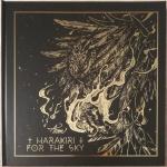 HARAKIRI FOR THE SKY - arson DigiCD