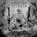 AXIS OF DESPAIR - contempt for man CD