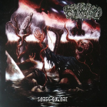 SEVERED LIMBS - sores galore CD
