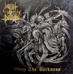 VOMIT OF DOOM - obey the darkness CD
