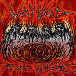 VOIVOD - the wake CD