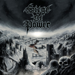 SIEGE OF POWER - warning blast DigiCD