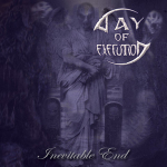 DAY OF EXECUTION - inevitable end CD