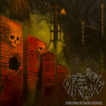 OFFENCE - adoration of black kingdom CD