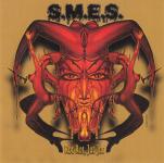 S.M.E.S. / E.F.R.O. - split CD