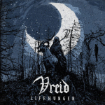 VREID - lifehunger DigiCD