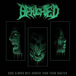 BENIGHTED - dogs always bite harder than their master DigiCD