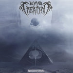 BEYOND CREATION - algorythm CD