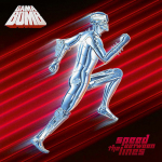 GAMA BOMB - speed between the lines CD