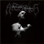 AETERNUS - heathen CD