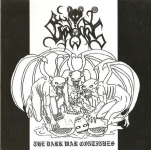 BESTIAL SUMMONING - the dark war continues CD