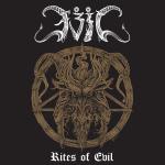 EVIL - rites of evil CD