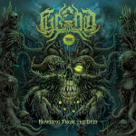 GROND - howling from the deep CD