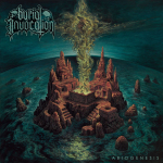 BURIAL INVOCATION - abiogenesis CD