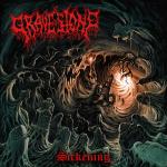 GRAVESTONE - sickening CD