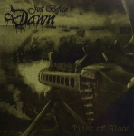JUST BEFORE DAWN - tides of blood CD