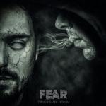 TROOPS OF DOOM - fear CD