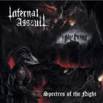 INFERNAL ASSAULT - spectres of the night CD