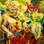 KANDAR - tromaville CD