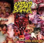 OXIDISED RAZOR - mors vehementi CD