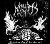 KRYPTS - descending era of putrefaction DigiCD