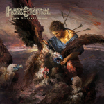 HATE ETERNAL - upon desolate sands DigiCD