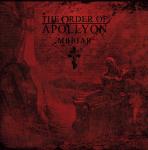 ORDER OF APOLLYON, THE - moriah DigiCD