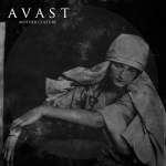 AVAST - mother culture CD