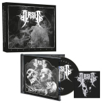 ARSIS - visitant CD+Schuber&Patch