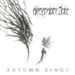 DECEMBRE NOIR - autumn kings DigiCD