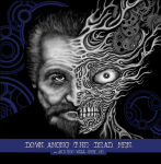 DOWN AMONG THE DEAD MEN - ...and you will obey me CD