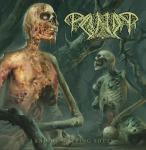 PAGANIZER - land of weeping souls CD