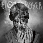 PIG DESTROYER - head cage DigiCD