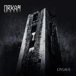 ORKAN - livlaus CD