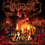 MALIGNER - attraction to annihilation CD