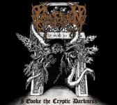 DEATH'S FORSAKEN - I evoke the cryptic darkness DigiMCD