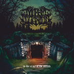 MORBID ILLUSION - in the crypt of the stifled CD