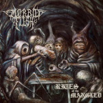 MORBID FLESH - rites of the mangled CD