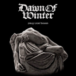 DAWN OF WINTER - pray for doom CD