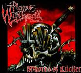 PLAGUE WARHEAD - whores of lucifer DigiMCD