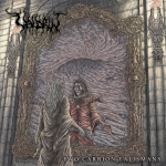 VALDRIN - two carrion talismans CD