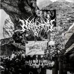 NEPHRECTOMY - el chapo gonzo CD