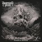 DESERTED FEAR - drowned by humanity CD