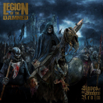 LEGION OF THE DAMNED - slaves of the shadow realm DigiCD+DVD