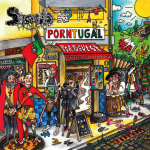 SERRABULHO - porntugal CD