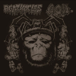 AGATHOCLES / G.O.D. - split DigiCD
