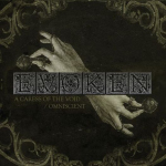 EVOKEN - a caress of the void / omniscient DigiDCD