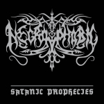 NECROPHOBIC - satanic prophecies 5CDBox